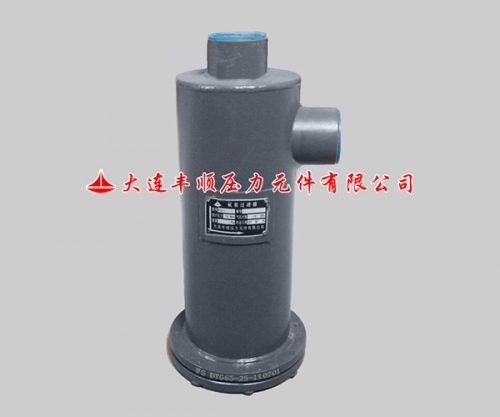 氨泵过滤器